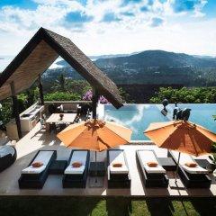 Отель Outrigger Koh Samui Beach Resort Таиланд, Самуи - отзывы, цены и фото номеров - забронировать отель Outrigger Koh Samui Beach Resort онлайн фитнесс-зал
