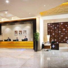 Ghaya Grand Hotel интерьер отеля фото 2