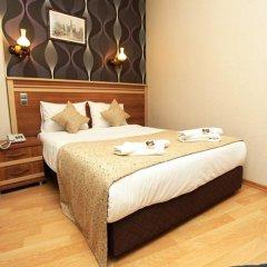 Отель FORS 3* Номер категории Эконом фото 6