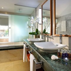 Отель Grand Palladium Punta Cana Resort & Spa - Все включено Доминикана, Пунта Кана - отзывы, цены и фото номеров - забронировать отель Grand Palladium Punta Cana Resort & Spa - Все включено онлайн ванная фото 2