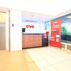 Отель OYO 411 Grandview Condo 15 Таиланд, Бангкок - отзывы, цены и фото номеров - забронировать отель OYO 411 Grandview Condo 15 онлайн интерьер отеля