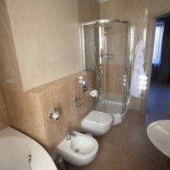 Гостиница Mandarin clubhouse Украина, Харьков - отзывы, цены и фото номеров - забронировать гостиницу Mandarin clubhouse онлайн ванная фото 2