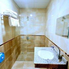 Dimet Park Hotel Турция, Ван - отзывы, цены и фото номеров - забронировать отель Dimet Park Hotel онлайн ванная