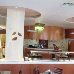Отель Aranzazu Centro Historico Гвадалахара в номере фото 2