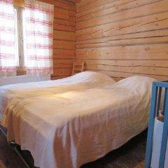 Гостиница Domnan Pirtti комната для гостей фото 2