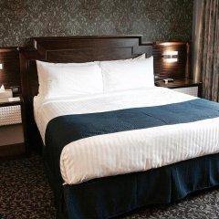 Отель The Deluxe Hotel Vancouver Канада, Ванкувер - отзывы, цены и фото номеров - забронировать отель The Deluxe Hotel Vancouver онлайн комната для гостей фото 2