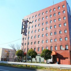Отель APA Hotel Tokyo Kiba Япония, Токио - отзывы, цены и фото номеров - забронировать отель APA Hotel Tokyo Kiba онлайн фото 2