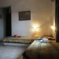 Апартаменты Iliostasi Beach Apartments комната для гостей фото 4