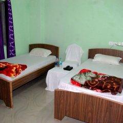 Hotel Greenland Palace Bodhgaya комната для гостей