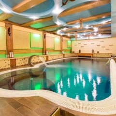 Bukovyna Hotel фото 19