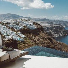 Отель Vora Private Villas Греция, Остров Санторини - отзывы, цены и фото номеров - забронировать отель Vora Private Villas онлайн пляж