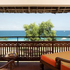 Отель Royal Zanzibar Beach Resort All Inclusive балкон