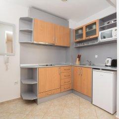 Апартаменты Silver Springs Apartments в номере
