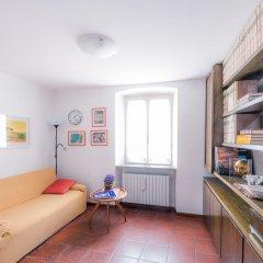 Отель A Due Passi Италия, Бергамо - отзывы, цены и фото номеров - забронировать отель A Due Passi онлайн комната для гостей фото 4