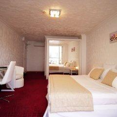 Отель Palm Beach Франция, Канны - отзывы, цены и фото номеров - забронировать отель Palm Beach онлайн комната для гостей фото 3