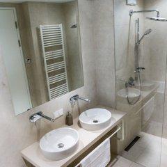 Отель Vienna Garden Residence Австрия, Вена - отзывы, цены и фото номеров - забронировать отель Vienna Garden Residence онлайн ванная