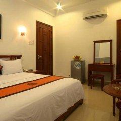 Hanh Dat Hotel Hue комната для гостей