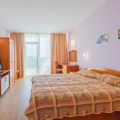 Отель Ivana Palace Солнечный берег комната для гостей фото 4