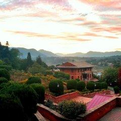 Отель Godavari Village Resort Непал, Лалитпур - отзывы, цены и фото номеров - забронировать отель Godavari Village Resort онлайн фото 8