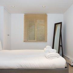 Отель 1 Bedroom Apartment Near Marylebone Великобритания, Лондон - отзывы, цены и фото номеров - забронировать отель 1 Bedroom Apartment Near Marylebone онлайн комната для гостей фото 4