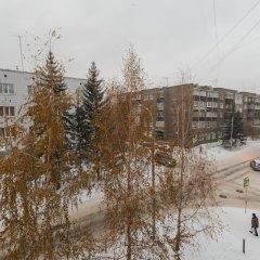 Апарт-Отель Ключ Красноярск фото 3