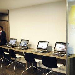 Отель Air Rooms Madrid by Premium Traveller Испания, Мадрид - отзывы, цены и фото номеров - забронировать отель Air Rooms Madrid by Premium Traveller онлайн интерьер отеля