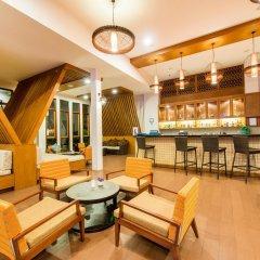 Отель Deevana Plaza Krabi гостиничный бар