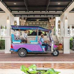 Отель Wora Bura Hua Hin Resort and Spa городской автобус
