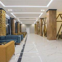 Meridia Beach Hotel Турция, Окурджалар - отзывы, цены и фото номеров - забронировать отель Meridia Beach Hotel онлайн спа