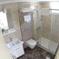 Kandira Butik Hotel Чешме ванная