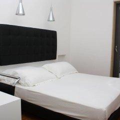Отель del Conte Италия, Фонди - отзывы, цены и фото номеров - забронировать отель del Conte онлайн комната для гостей фото 4