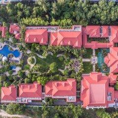 Отель Wora Bura Hua Hin Resort and Spa спортивное сооружение
