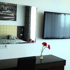 Отель Sky View Luxury Apartments Черногория, Будва - отзывы, цены и фото номеров - забронировать отель Sky View Luxury Apartments онлайн фото 4