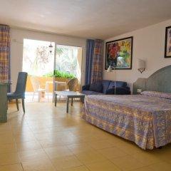 Club Drago Park Hotel комната для гостей фото 3