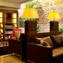TURIM Ibéria Hotel развлечения