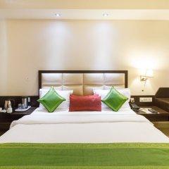 Hotel Natraj сейф в номере