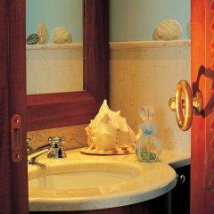 Отель Grand Resort Lagonissi ванная фото 2