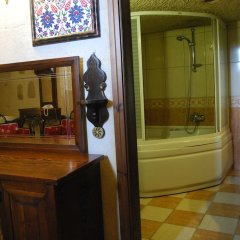 Lalezar Cave Hotel Турция, Гёреме - отзывы, цены и фото номеров - забронировать отель Lalezar Cave Hotel онлайн удобства в номере фото 2