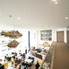 Отель carathotel Düsseldorf City фото 17
