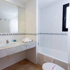 Отель Apartamentos Casa Maria ванная