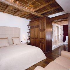 Отель Locanda dello Spuntino Италия, Гроттаферрата - отзывы, цены и фото номеров - забронировать отель Locanda dello Spuntino онлайн комната для гостей фото 4
