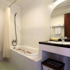 Отель Victory Saigon Hotel Вьетнам, Хошимин - отзывы, цены и фото номеров - забронировать отель Victory Saigon Hotel онлайн ванная