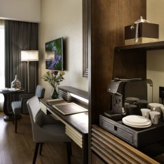 Отель Stella Di Mare Dubai Marina комната для гостей фото 3