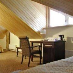 Отель PUSYNE Литва, Гарлиава - отзывы, цены и фото номеров - забронировать отель PUSYNE онлайн