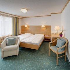 Отель Metropol & Spa Zermatt Швейцария, Церматт - отзывы, цены и фото номеров - забронировать отель Metropol & Spa Zermatt онлайн комната для гостей фото 2