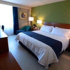 Отель Holiday Inn Express Cabo San Lucas Кабо-Сан-Лукас комната для гостей фото 2