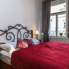 Апартаменты The Old Town Square & Parizska Apartments комната для гостей фото 5