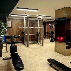 Отель Riolavitas Resort & Spa - All Inclusive фитнесс-зал фото 2