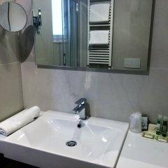 Отель Select Suites & Spa Риччоне ванная фото 3