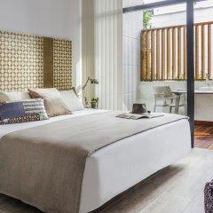 Отель Eric Vökel Boutique Apartments - Atocha Suites Испания, Мадрид - отзывы, цены и фото номеров - забронировать отель Eric Vökel Boutique Apartments - Atocha Suites онлайн фото 3